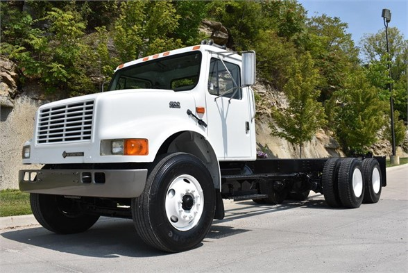 HeavyTruckDealers com :: All Heavy Truck Listings