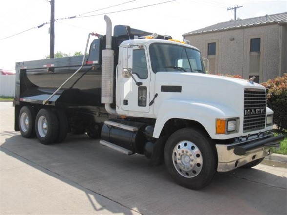 Heavy Truck Dealers Com :: Dealer Details - Cherry Truck Sales